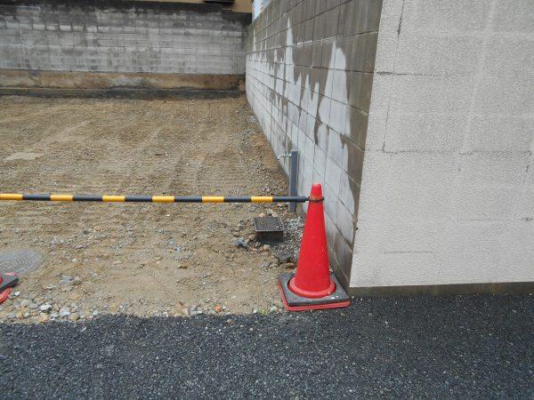 西宮市甲子園 解体工事