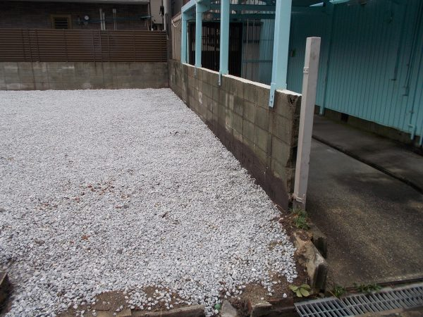 堺市堺区 解体工事