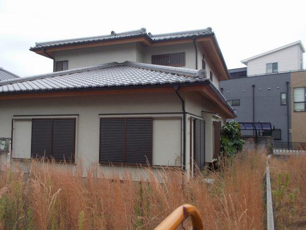 大阪市平野区 解体工事