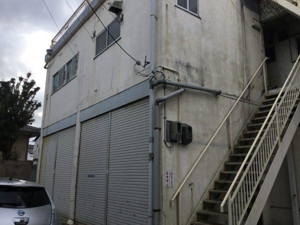 尼崎市戸の内町 解体工事