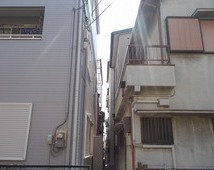 堺市北区 解体工事
